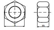 DIN 6915 de estructura