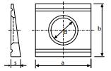 DIN 6918 HV de estructura